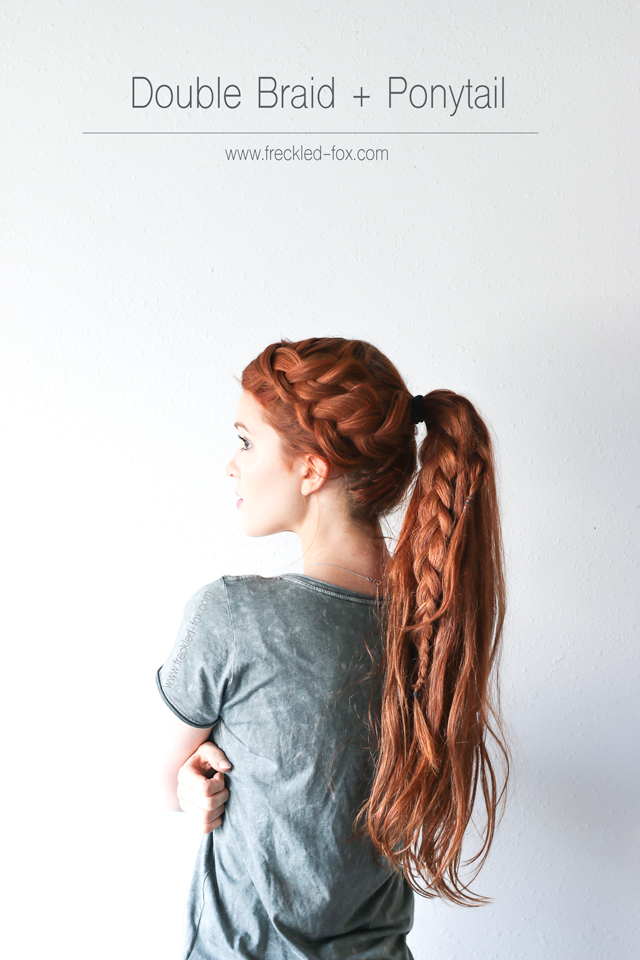 The_freckled_fox_Braid_ponytail_1smallwatermark